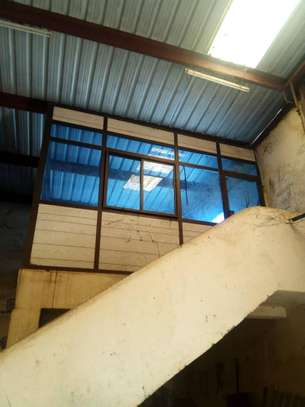 800 to 5000SQM Godowns in Mbagala for rent image 7