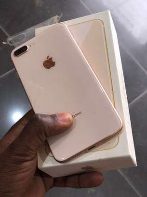 Iphone 8plus 256gb image 2