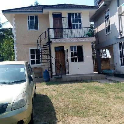 1 Bdrm House in Mbezi Beach