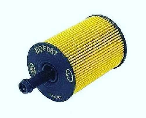 Oil Filters image 1