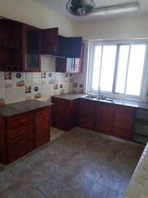 Spacious 3bdrm apartment with ocean view in Mikocheni A image 4