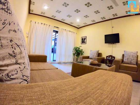 5 Self-Contained Bedrooms fully furnished House at Njiro in Arusha Prime location image 4