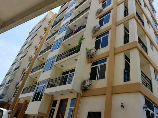 2Bdrm Fully Furnished Apartment in Msasani