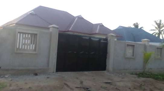 House for sale Mbweni