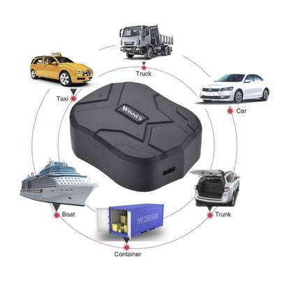 GPS Tracker For Vehicle / Car / Truck with Sim Slot