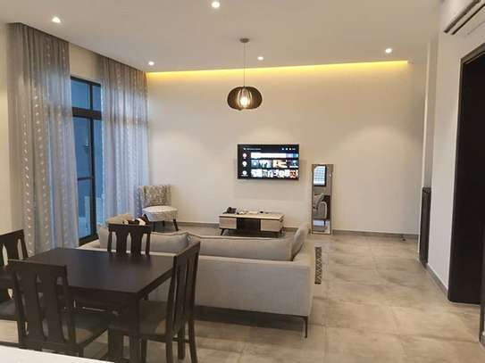 Luxury One bdrm Apart fully furnished for rent At MASAKI image 6