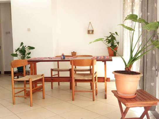2bed apartment furnished at masaki $650pm fixed price
