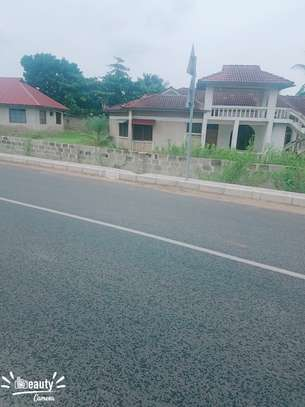 2 Houses in 1 Compound mbezi beach image 2