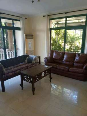 a 3bedrooms beach view villas are for rent at masaki cool neighbour hood image 6