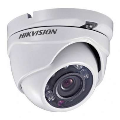HIK 720P 2.8MM Dome CCTV Camera