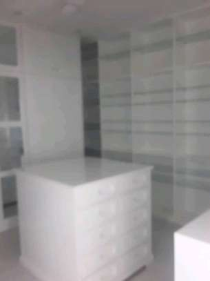 Executive  House for Rent Full furnished in masaki. image 10