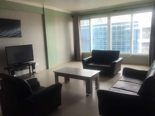 3BHK APARTMENT FOR RENT AT DAR CITY CENTRE