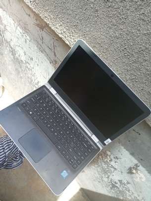 Hp nzur co i5 6th generation image 2