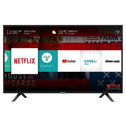 "Hisense 32"" HD Smart - B6000 