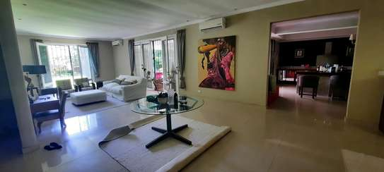 a LUXURIOUS  clean beach house at mbezi beach with the beach view is for rent image 1