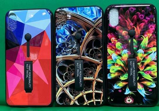 Covers for the new IPhone XS