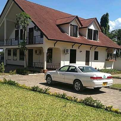 2 Bedrooms House apartments two in one compound at mbezi beach shopazi
