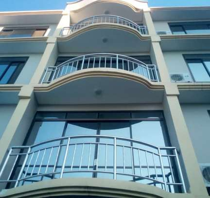 2 bedrooms apartments for rent  full filurnished ( msasani) image 1