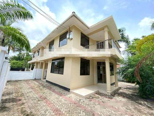 a 4bedrooms villas are now available for rent at mbezi beach image 2
