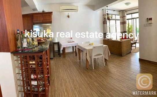 STUDIO APARTMENT FULLY FURNISHED FOR RENT image 5