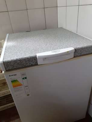 Used freezer for sale