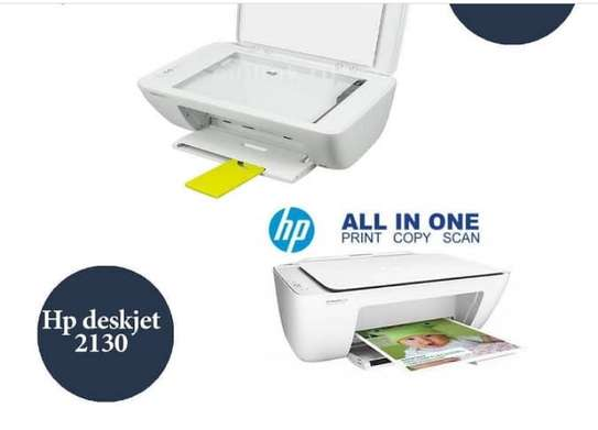 Hp Desk Jet Printer All in One