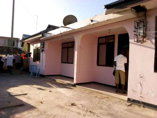 2bed room villa at msasani maandazi road TSH 400000 image 12