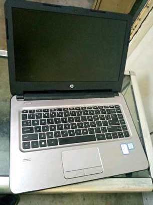 Hp notebook 348,G-3 core i7(6th generation) image 2