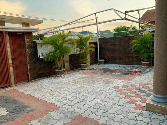 a standalone house is for rent at kunduchi image 5