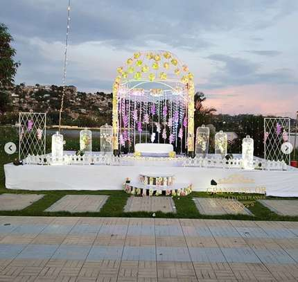 Grand Decor Wedding & Events Planner image 9