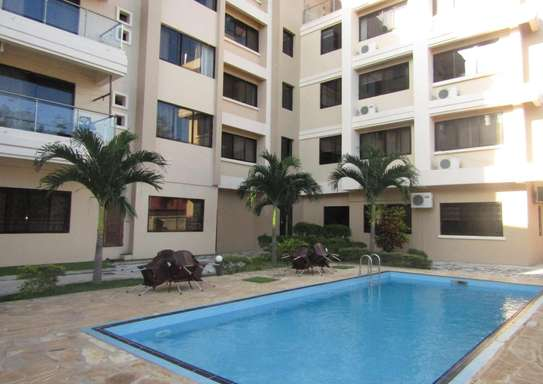 2 & 3 Bedroom Luxury, Full Furnished Apartments in Masaki image 10