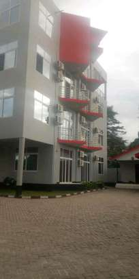 2bdrms full furnished apartment for rent located at Mbezi beach opposite shoppers plaza