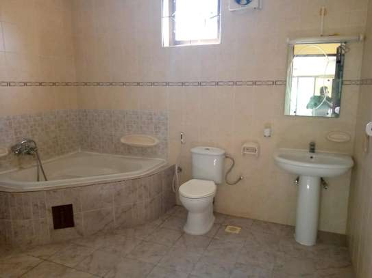 3 Bedroom House For Rent In Masaki. image 7