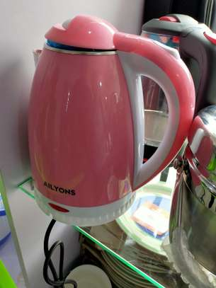 Electrical kettle image 1
