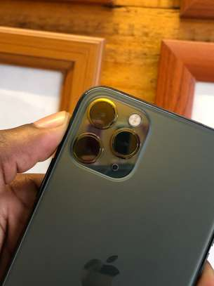 iphone 11 pro 256GB (Dual) image 3