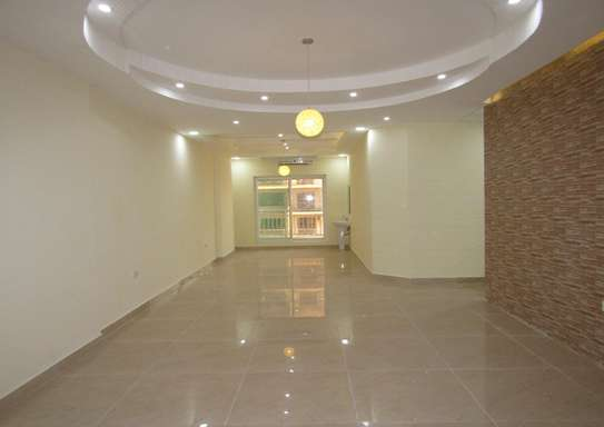 3 BHK Newly Constructed Unfurnished Apartments in Upanga