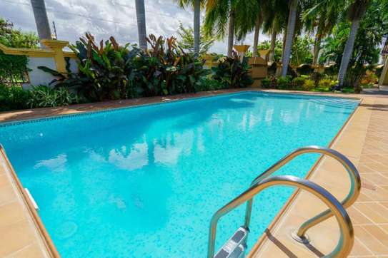 2 bed room house villa in the compound for rent at mbezi beach jangwani image 3