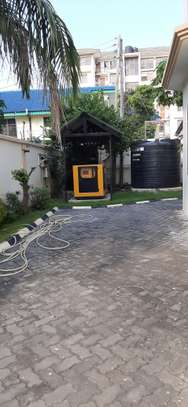 4 Bedrooms House For Rent in Msasani image 4