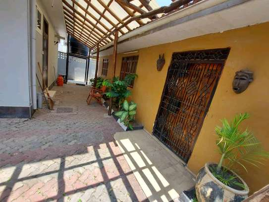 a 3bedrooms fully furnished standalone in mikocheni with a paved street image 7