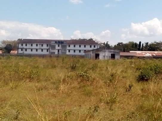 PROPERTY FOR SALE AT MBAGALA. image 4