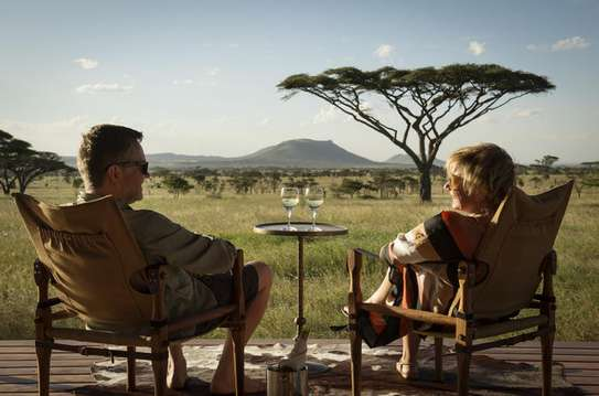7 Day Tanzania Lodge Safari | One week safari Tanzania image 2