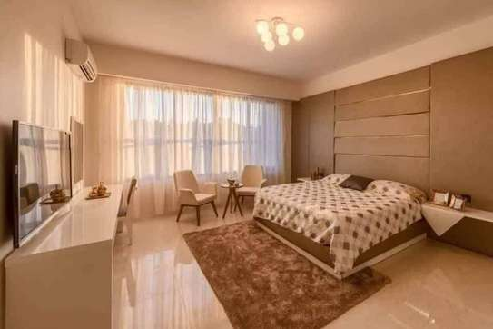 Executive 4 bedrooms apartment at masaki for rent image 5