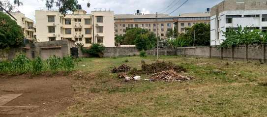Plot for sale located at masaki opposite shoppers plaza image 2