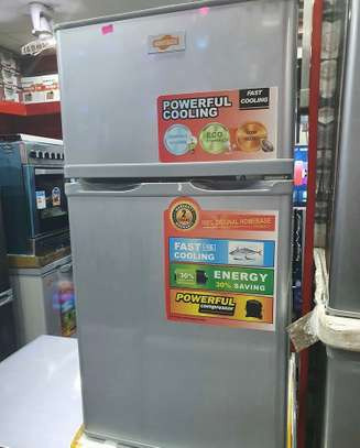 HOMEBASE FRIDGE