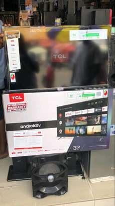 TCL ANDROID SMART TV INCH 32 image 3