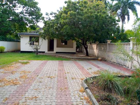 3 BEDROOMS HOUSE FOR RENT AT OYSTERBAY image 1