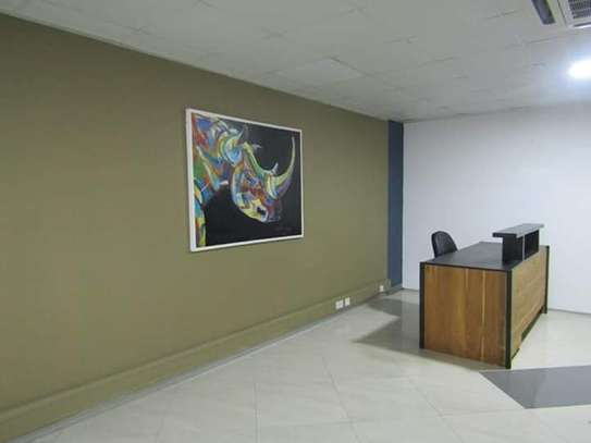 20 - 100 Sq.mts Modern Serviced Office / Commercial Space in Masaki image 4