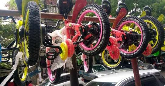 Kids Bike Boys Girls Freestyle..190,000/= image 2