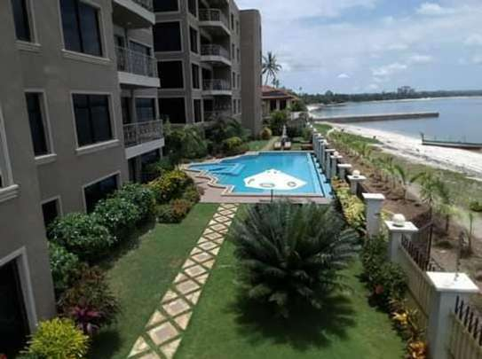 Luxury 1, 2 & 3 Bdrm Beach Apartments Full Furnished in Msasani Beach