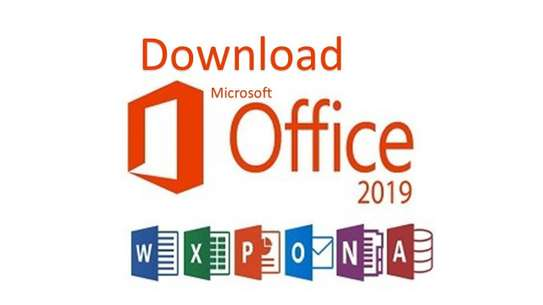 Microsoft Office 2019 Pro Professional Plus - Genuine License